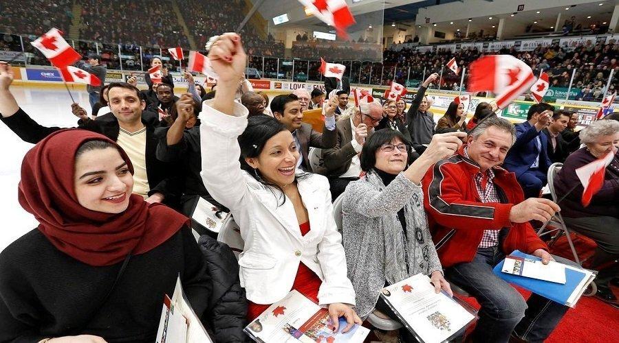 حلم الهجرة نحو كندا يجلب مئات الطلبة والتلاميذ في الرباط