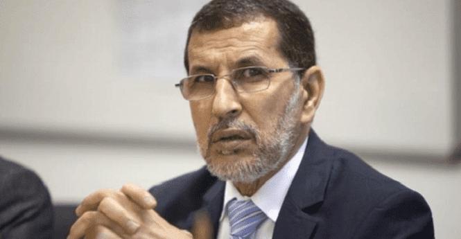 """العثماني يعد شباب حزبه بتصدر انتخابات 2021 ويعيد """"التحكم"""" إلى القاموس السياسي"""