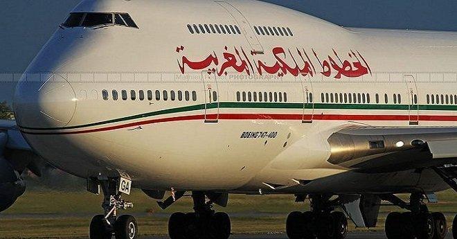 """حادث غير معتاد على متن طائرة """"لارام"""" بين البيضاء وكندا"""
