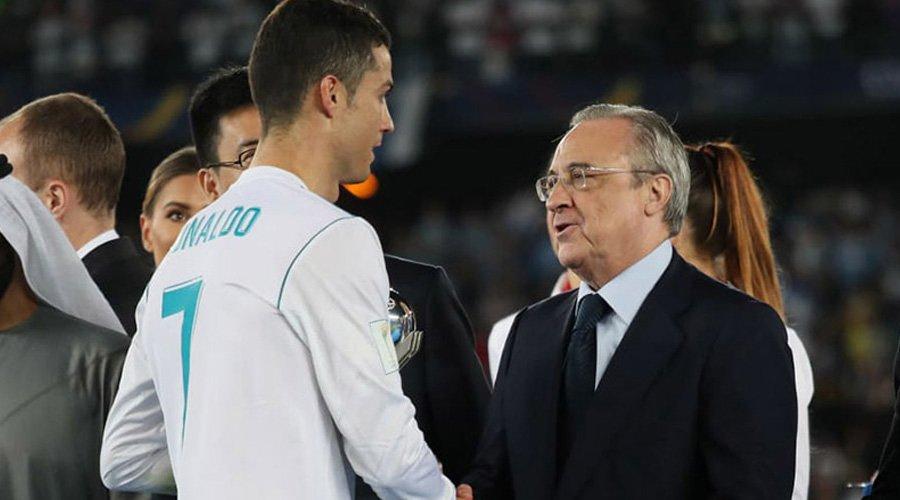 هل يصدم بيريز جماهير ريال مدريد في «الميركاتو»؟