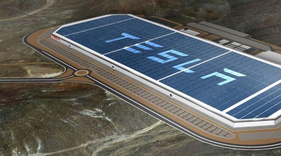 """""""تيسلا"""" ستنفذ مشروعا عملاقا لتخزين الكهرباء في تكساس"""