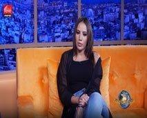 كزينة سعيد عويطة ترفض مواصلة التصوير بسبب لمجرد ووالدتها تقتحم استوديو عندي مايفيد باكية