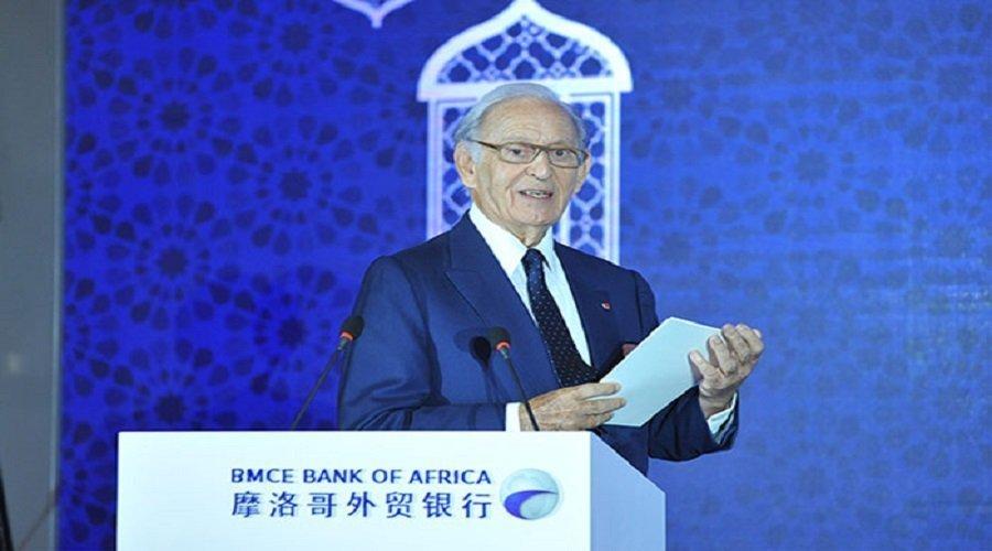 شركة بريطانية  تستثمر 200 مليار في بنك بنجلون