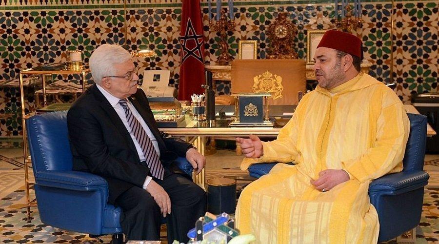 استئناف الاتصالات بين المغرب وإسرائيل لا يمس الالتزام في الدفاع عن القضية الفلسطينية