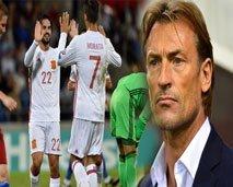 هل نتيجة 6ـ1 للإسبان ضد الأرجنتين مصدر قلق للمغاربة ؟