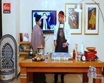 شاف سيمو يكشف أسرار طفولته ويستعرض مهاراته في الطبخ