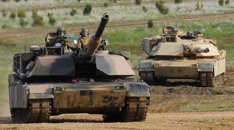 ضباط مغاربة يطورون مشروعا لتحصين الدبابات والمدرعات