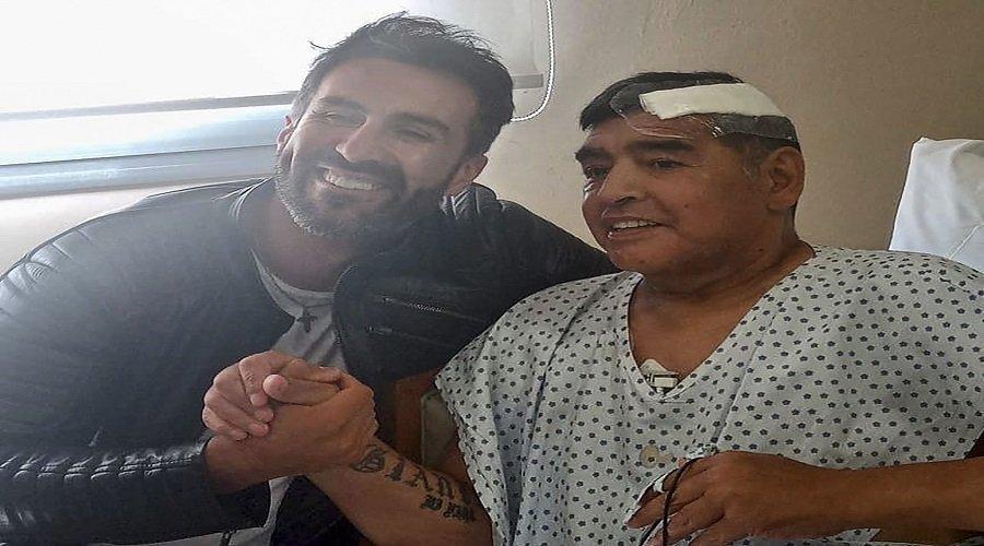 السلطات الأرجنتينية تتهم طبيب مارادونا بالقتل غير المتعمد
