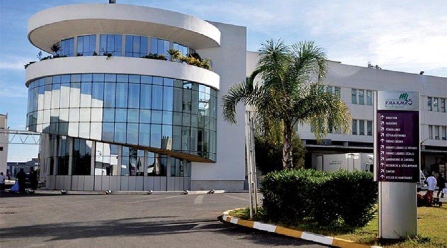 مختبر فارما 5 ينجح في تجديد ترخيص مجلس الصحة الخليجي