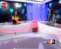 الروائية اللبنانية لينة كريديه تتحدث عن مشروعها الثقافي