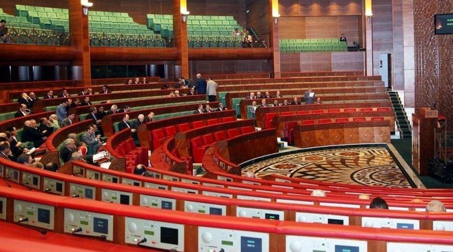 فريق الباطرونا بمجلس المستشارين يقدم تعديلا مفاجئا على القانون المالي