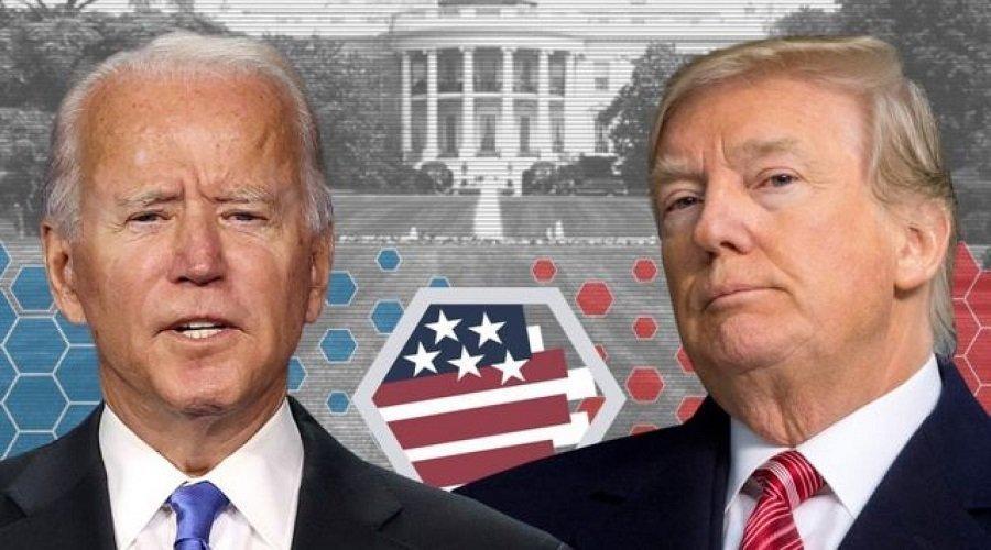 الانتخابات الأمريكية: فوز بايدن ببنسلفانيا وجورجيا وإصرار ترامب أن الانتخبات يشوبها التزوير