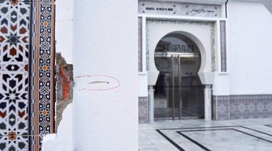 إطلاق نار على مصلين بمسجد بمدينة سبتة والشرطة الإسبانية تحقق