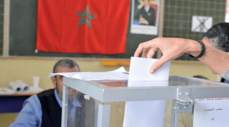 مراكش : ارتفاع ملحوظ في نسبة المشاركة وسط مرور الانتخابات