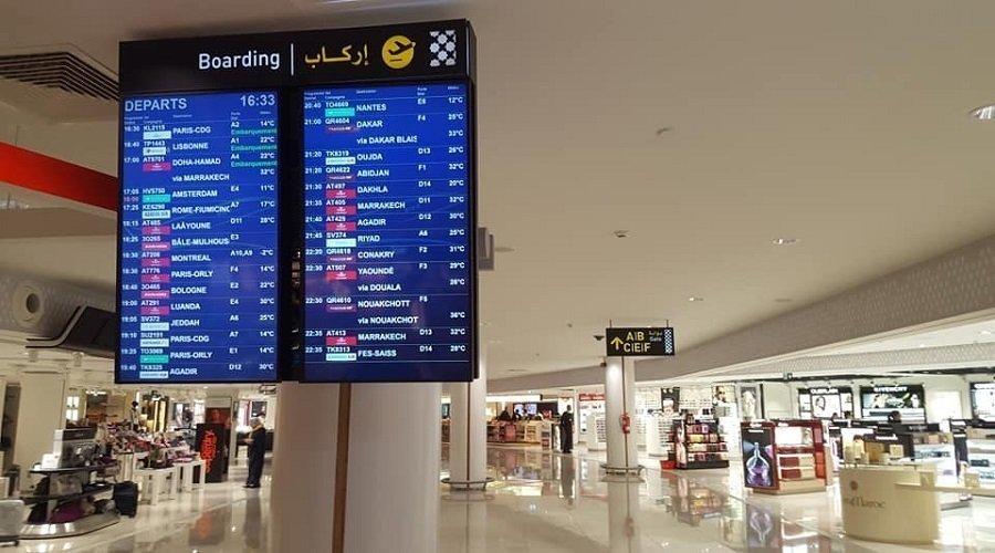 من بينها المغرب... دولة عربية ستستأنف الرحلات نحو 12 دولة عربية بفاتح يوليوز