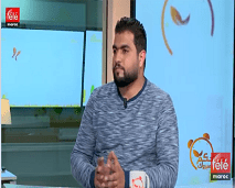 محمد مقداد يقدم لكم نصائح للتغلب على البرود العاطفي