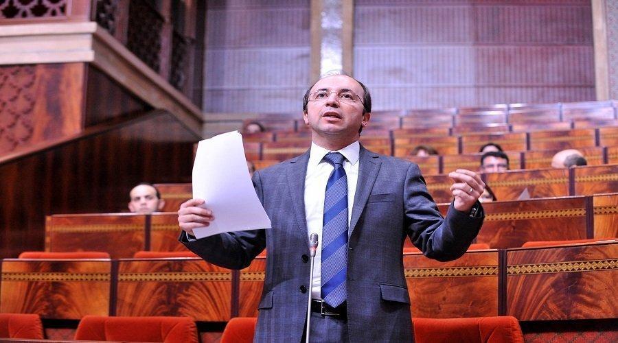 بعد الانسحاب من الحكومة.. الدكالي يقدم استقالته من الـ PPS