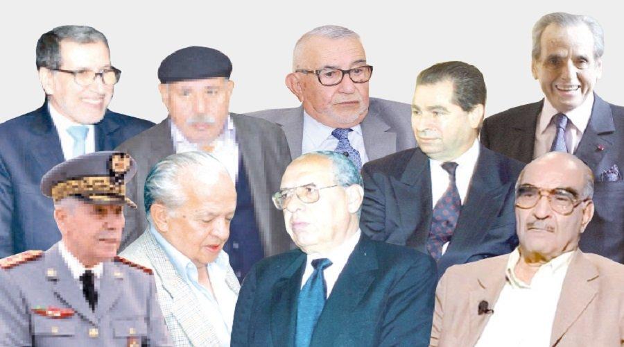زعماء مغاربة ولدوا في دواوير منسية وانتهى بهم المطاف في دائرة الوجاهة