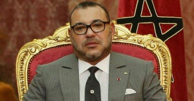الملك محمد السادس يوقع البروتوكول المؤسس للجنة المناخ لحوض الكونغو