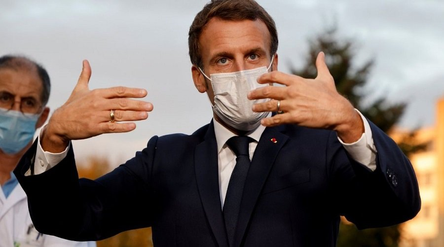 الاستقلال يدين التصريحات المسيئة للإسلام ويحذر من تصاعد الإسلاموفوبيا بفرنسا