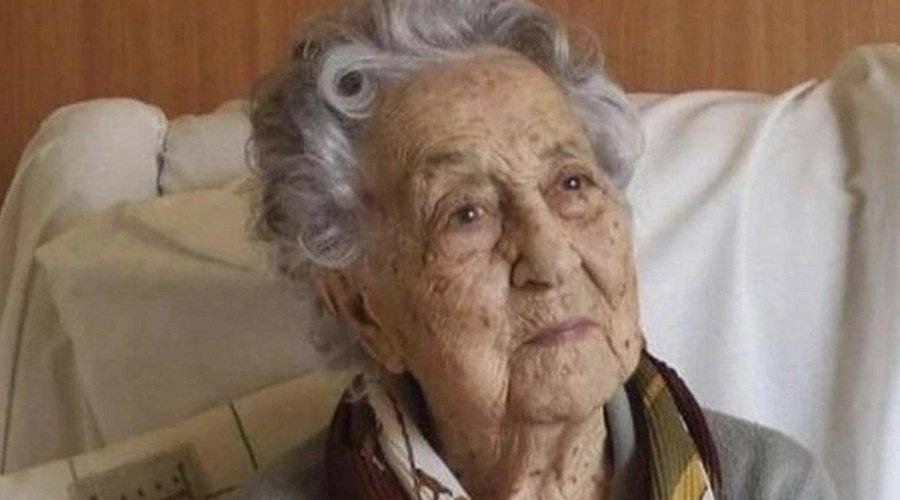 سيدة تبلغ 113 عاما تتمكن من هزم كورونا