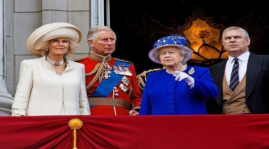 نجل ملكة بريطانيا في قلب فضيحة أخلاقية
