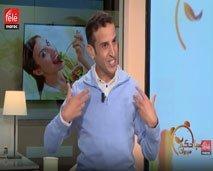 تأثيرات المعتقدات على الصحة والوزن مع طارق المليح