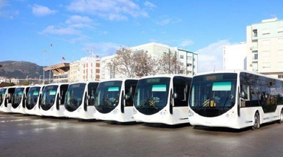 لهذا تم إلغاء صفقة اقتناء 700 حافلة بالبيضاء