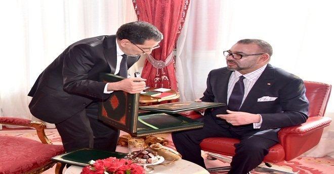 الملك محمد السادس يترأس مجلسا وزاريا بالرباط ويتخذ هذه القرارات