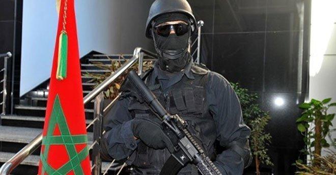 """فيديو .. زويدو يبرز التعاون """"الوثيق والنموذجي"""" بين أجهزة الأمن المغربية والإسبانية"""