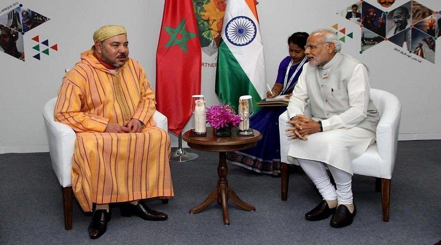 الهند ترخص لشحن 6 ملايين قرص من دواء الكلوروكوين HCQ إلى المغرب لمواجهة كورونا