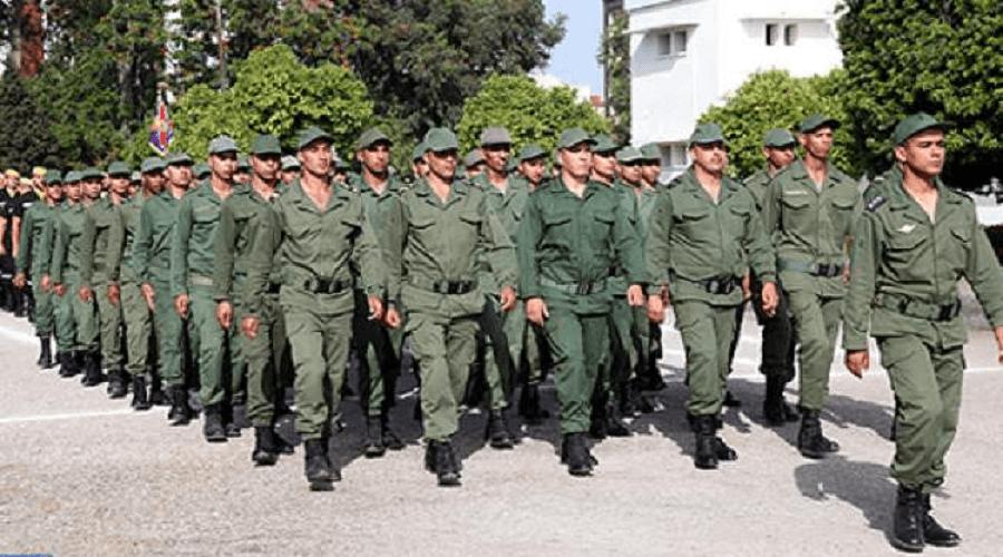 طائرات عسكرية لنقل مجندي الخدمة  العسكرية