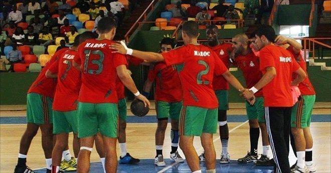 """""""فرار"""" لاعبين من معسكر المنتخب المغربي لكرة اليد بإسبانيا"""