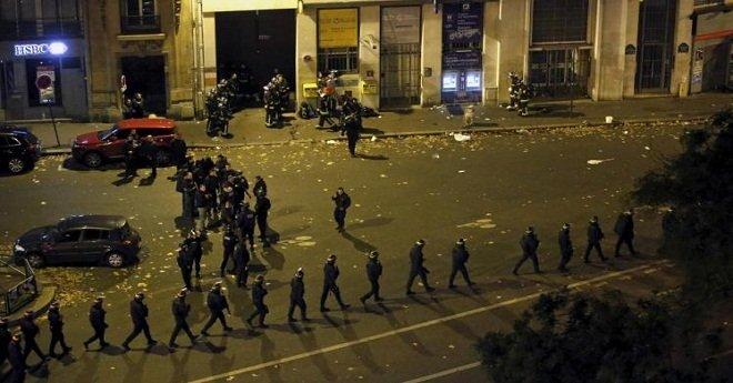 """وفاة المغربي """"أبو أحمد"""" المتهم بتنفيذ هجمات باريس"""
