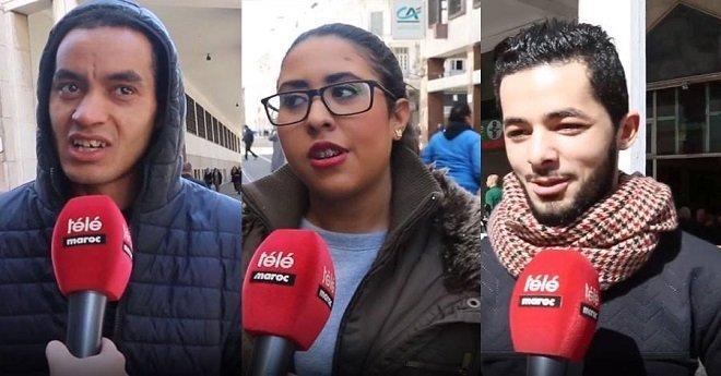 عيد الحب.. أجوبة غريبة وطريفة لمواطنين - فيديو