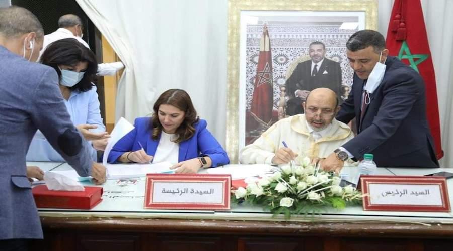 الاستقلال ينسحب من مقاطعات مراكش بعد إشراك «البيجيدي» في التسيير