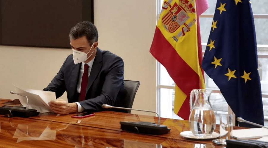 حزب سانشيز يتكبد هزيمة كبرى بعد فوز اليمين في مدريد
