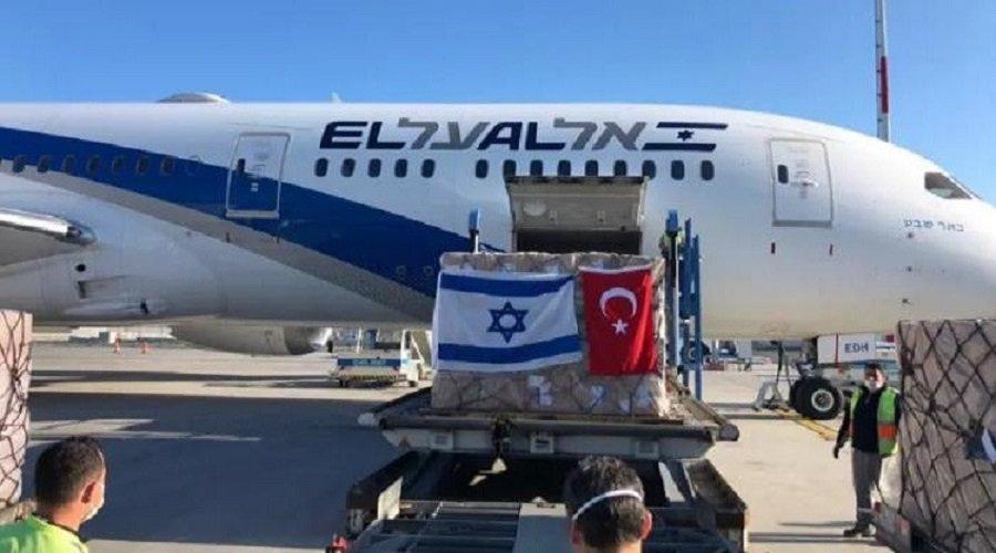 طائرة شحن إسرائيلية تهبط في إسطنبول لأول مرة منذ 10 سنوات