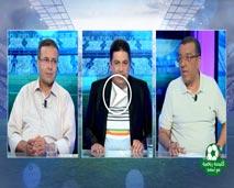 كليسة رياضية مع اسامة : بادو الزاكي، الميركاتو ،بودريقة