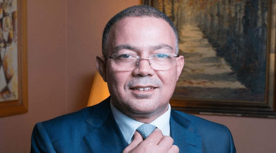 فوزي لقجع يتنحى عن منصبه لصالح حكيم بن عبد الله