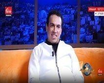 """محمد عزام (بهلول) يعترف: شاركت فكاميرا خفية """"مفبركة"""""""
