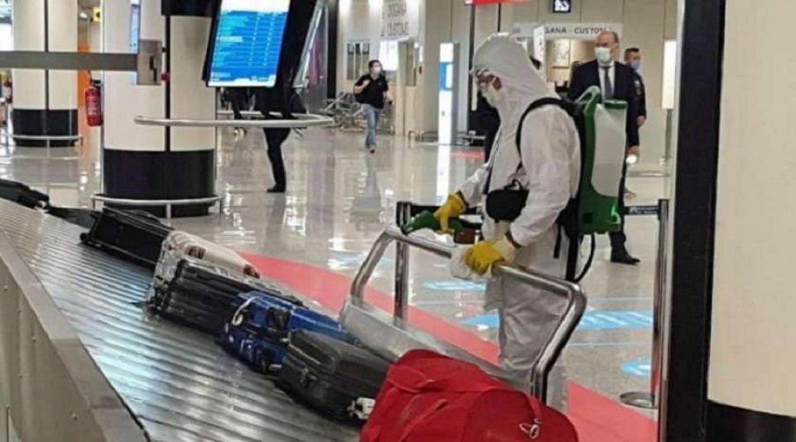 بينها دول عربية.. إيطاليا تحظر دخول المسافرين من 13 بلدا