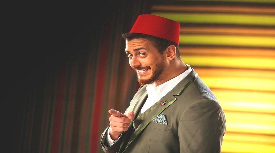 سعد المجرد يعبر عن رغبته في العودة للمغرب