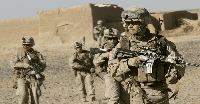 اعتداءات جنسية داخل أكاديمية للجيش الأمريكي