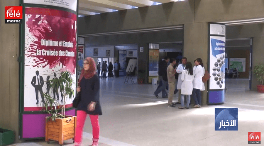 لجنة حكومية تقدم ضمانات لطلبة الطب واجتماع ثان الخميس المقبل