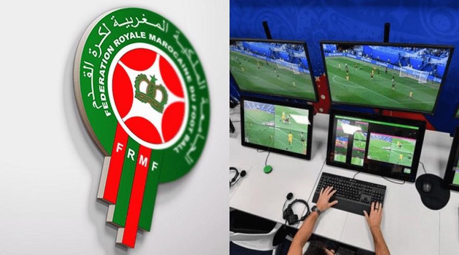 """انطلاق دورة تكوين الحكام المغاربة على تقنية الـ""""فار"""" بالصخيرات"""