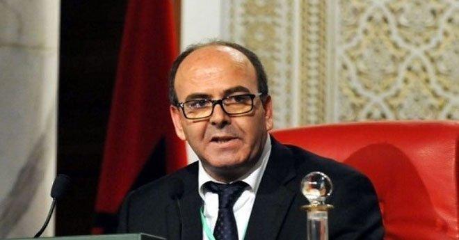 """بنشماش يستعد للتراجع عن مقترح """"البام"""" حول تقاعد البرلمانيين بهذا المقابل"""