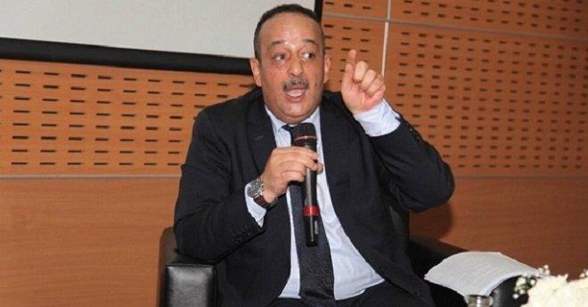 الأعرج يعرض تفاصيل مشروع قانون تنظيم المركز السينمائي المغربي