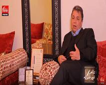 برنامج شاعر في خلوته يستضيف الشاعر مراد القادري
