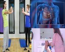 عالمك : مشكل اضطراب دقات القلب، المواد المسرطنة، تمارين شد الجسم، و علاج للشعر المتضرر
